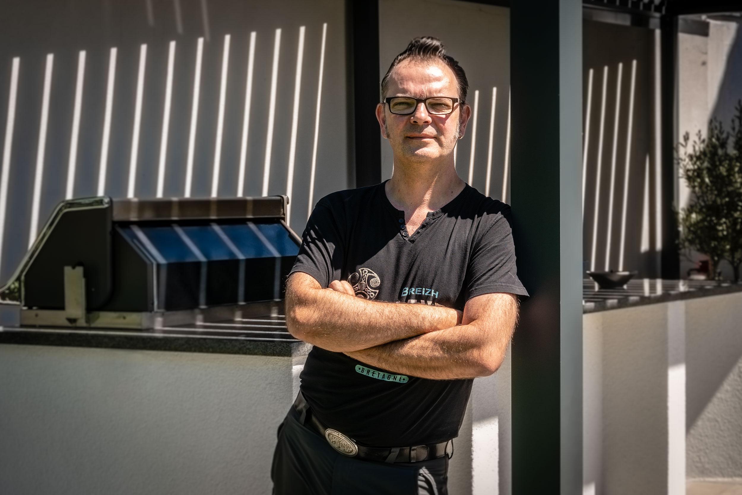 Umbra Sonnenschutztechnik - Michael Richard Wolter